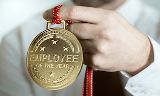 Kind words most effective in showing employee appreciation: survey