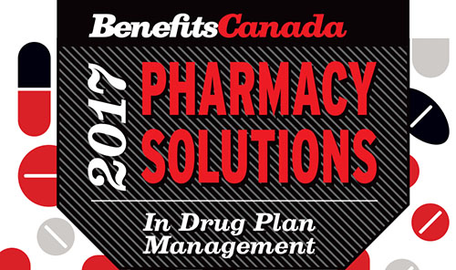 Conference coverage: 2017 Pharmacy Solutions in Drug Plan Management forum