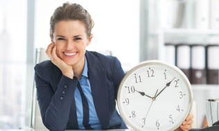 40% of employers support a compressed work week: survey