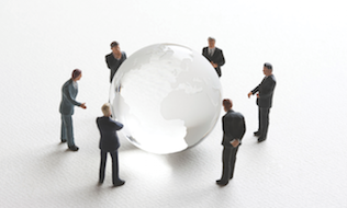Deepening public-private divide, global diversification among key pension trends