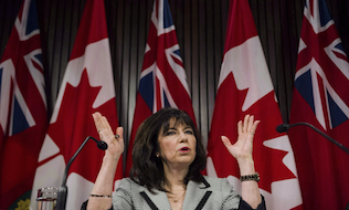 Incorrect pension accounting significantly understates Ontario deficits: auditor general