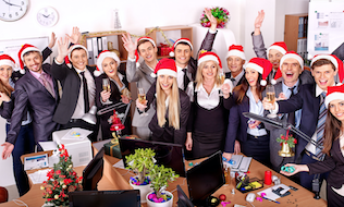 Have your say: Which holiday activities do employees appreciate the most?