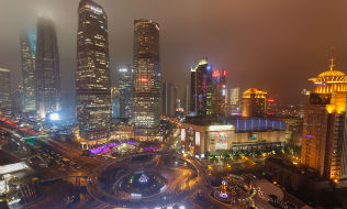 CPPIB invests in two Chinese real estate developments