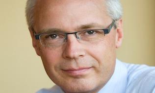 GroupHEALTH names Gary Walters senior VP, underwriting
