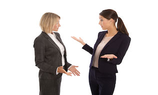 Why non-verbal communication matters in workplace interactions