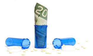 Prescription drug spending in Canada to hit $33.7B in 2018: report