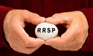 Total RRSP contributions rise as number of contributors declines slightly