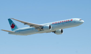 Air Canada looks to enter annuity market to hedge against pension payouts