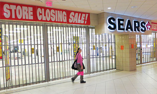 To shop or drop: Retail investing in the wake of Sears' demise
