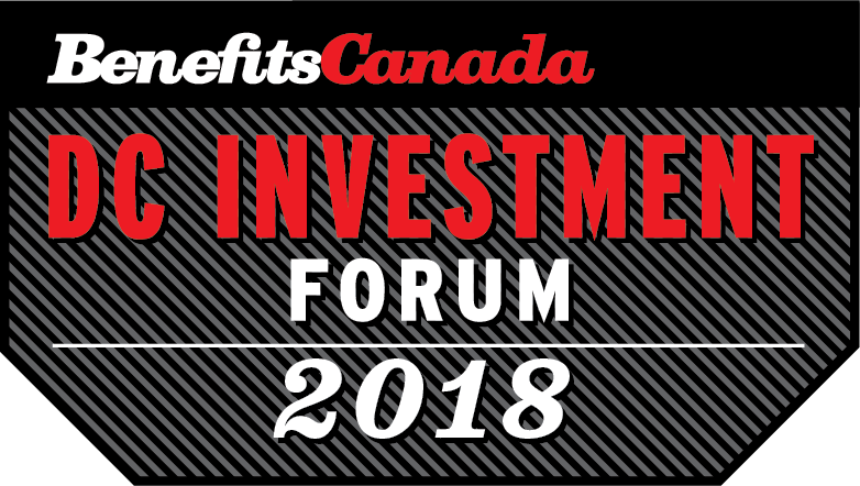 Conference coverage: 2018 Defined Contribution Investment Forum