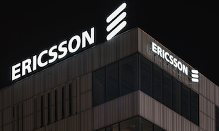 Ericsson adds peer-to-peer option to recognition program