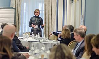 DC Plan Summit: Why financial education isn't enough to change employee behaviour
