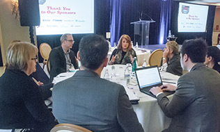 DC Plan Summit: Delivering better outcomes by getting to know plan members better