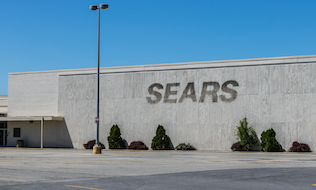 Sears DB members facing bleak payout prospects as company reduced to 'shell of itself'
