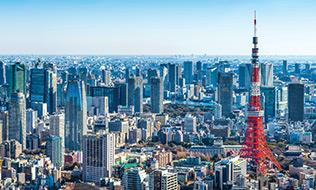 Japan a hotbed of ESG activity