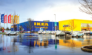 Keeping it simple: Ikea's DPSP reinforces founder's values