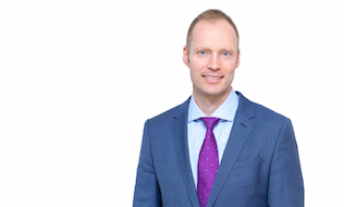 Ontario Teachers' appoints senior managing director of infrastructure, natural resources