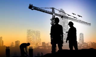 Caisse invests $50M in Canadian construction company