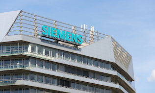 80% of Siemens Canada employees become company shareholders