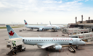 Is Air Canada's move to enter annuity market the start of a new pension trend?