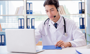 Majority of Canadians would take advantage of virtual doctor visits: survey