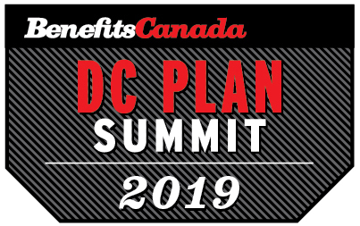 2019 DC Plan Summit: Embracing change