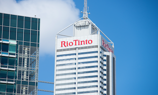 Rio Tinto rolls out measures to support staff experiencing domestic abuse