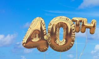 A look at 401(k) as the retirement plan celebrates 40 years