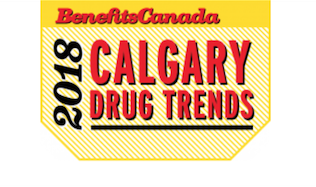 Conference Coverage: 2018 Calgary Drug Plans Summit