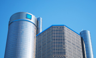 GM to retrain employees affected by Oshawa plant closure