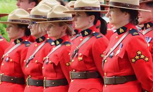 Appeal court upholds ruling in RCMP pension case