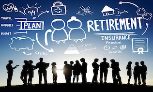 Three tips for a healthy group retirement plan