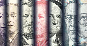 Back to basics on currency hedging