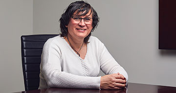 How Scotiabank supported an employee's gender transition