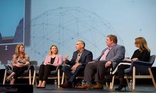Employees key to transforming organizations: panel
