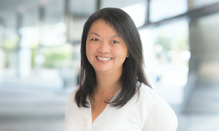 Mercer Canada re-appoints Rose Kwan to health team