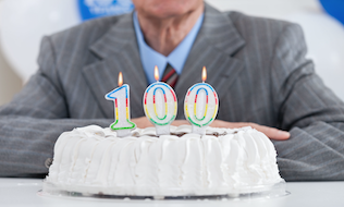 Sounding Board: How will Canadians stretch their retirement savings to age 100?