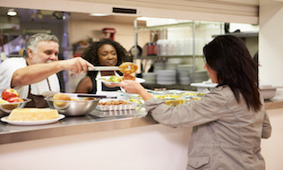 Community Food Centres Canada joins OPTrust plan after years of lump-sum retirement payments