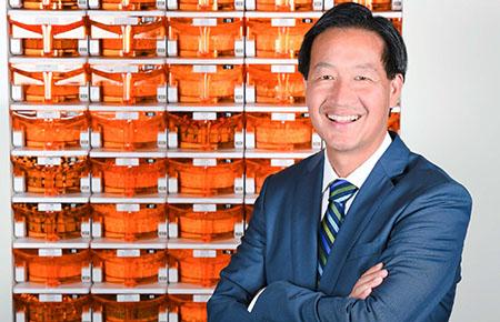 Dr. Dorian Lo