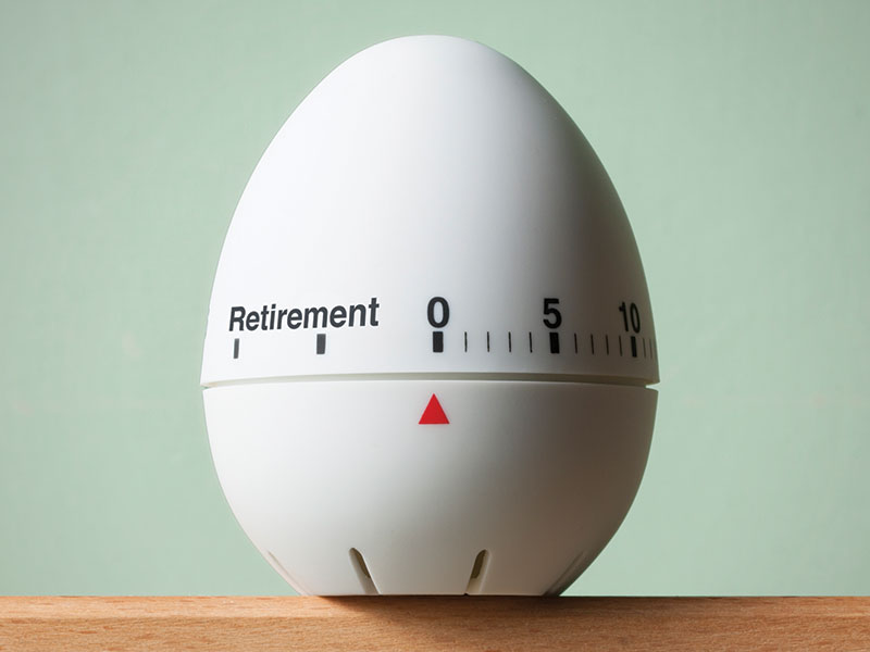The case for incorporating automatic features into DC pension plans