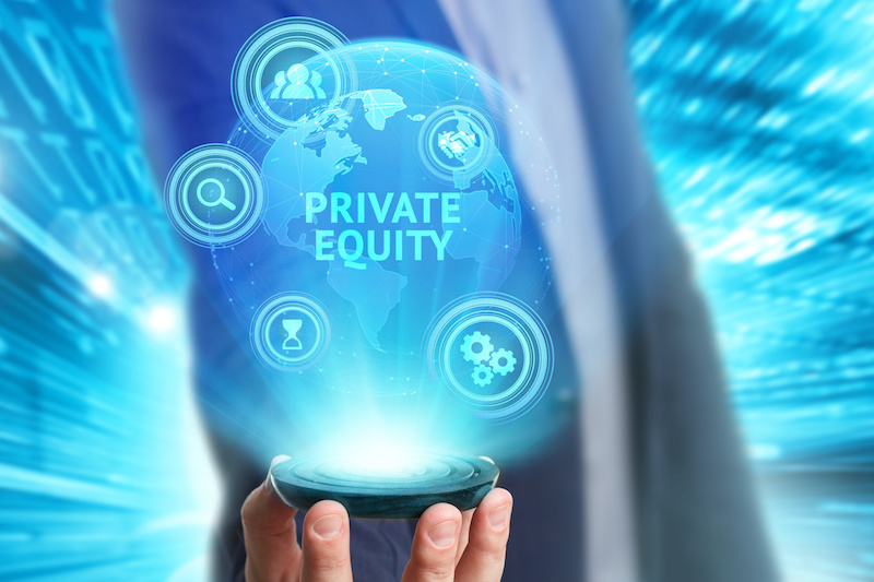 Schwartz talks value investing, current market challenges for private equity