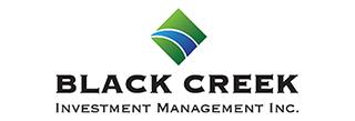 Black Creek Investment Management Inc.
