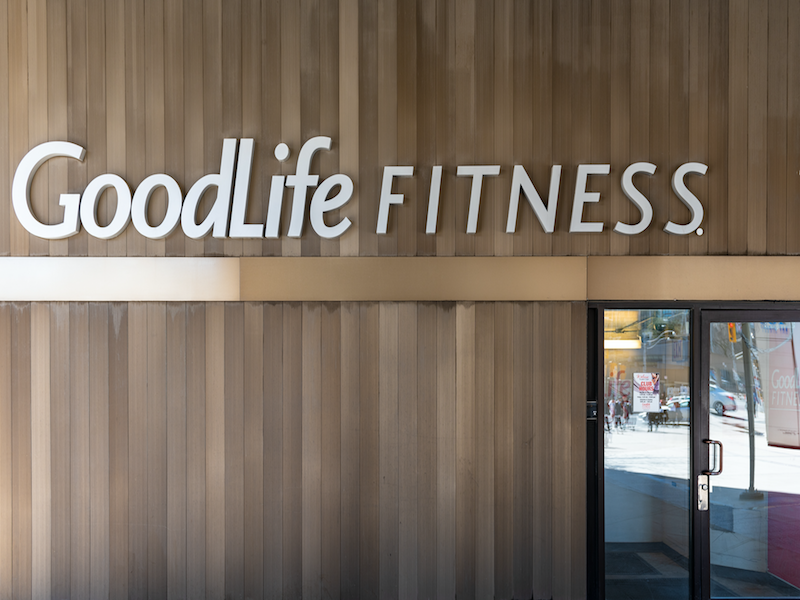 GoodLife launches employee giving and volunteering program
