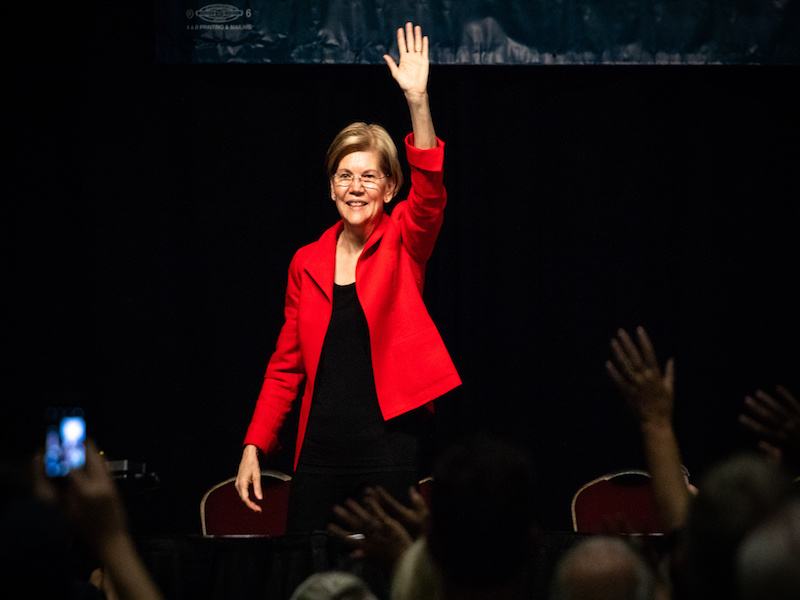 What does Elizabeth Warren's proposed legislation mean for the future of private equity?