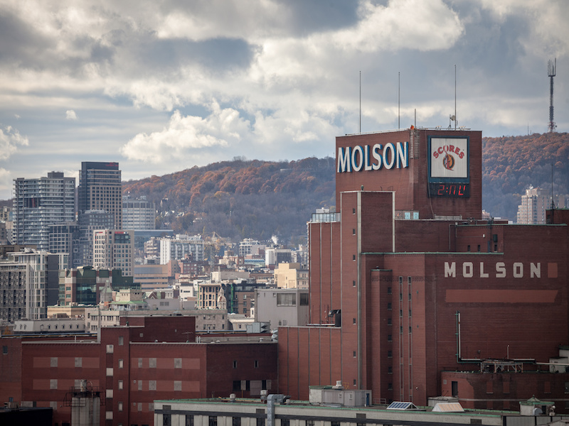 Molson Coors launches paid leave programs during coronavirus