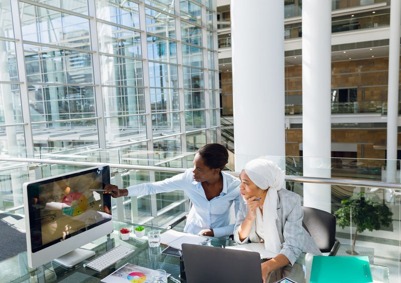 From hiring to mentoring: Fighting bias is good for business