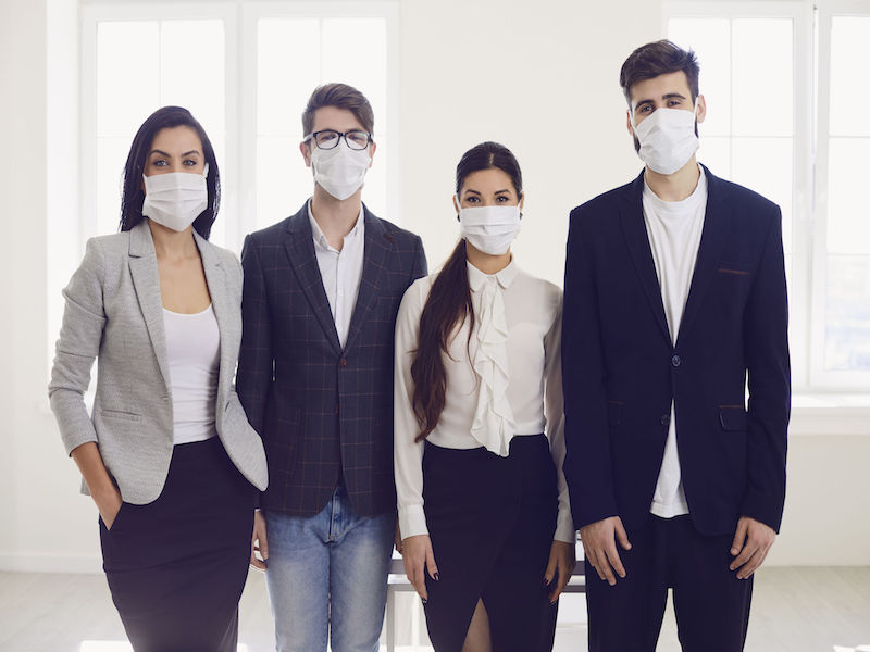 Employers taking many approaches to leave, benefits during coronavirus pandemic