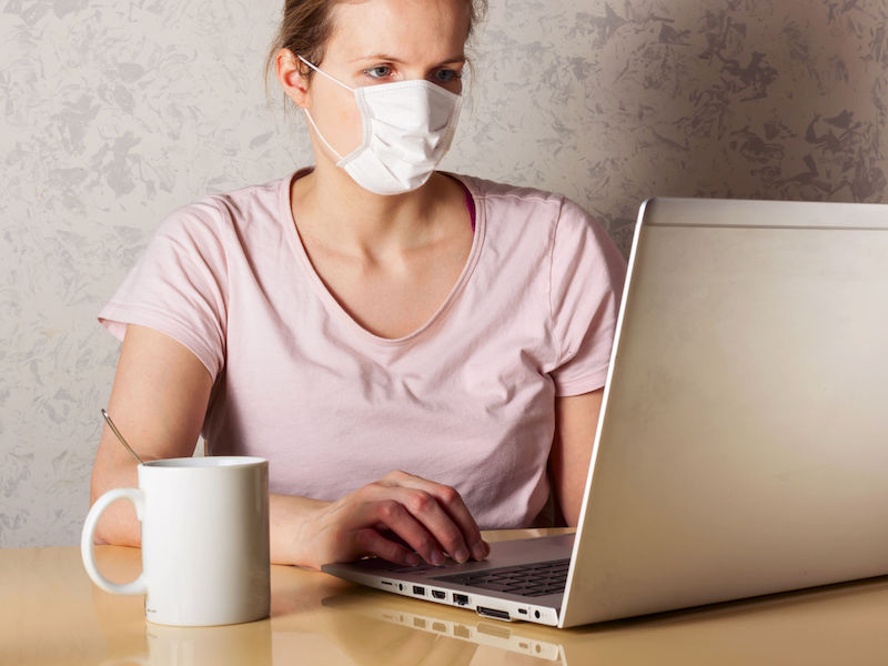 Survey shows strong support for flexible, remote working post-coronavirus