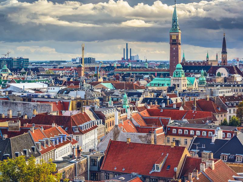 PSP Investments acquiring Copenhagen real estate