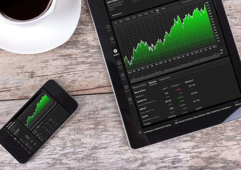 Bloomberg launching proprietary ESG scores